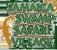 JAMAICA SWAMP SAFARI